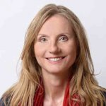 Meditationstrainerin Elke Neuenhaus