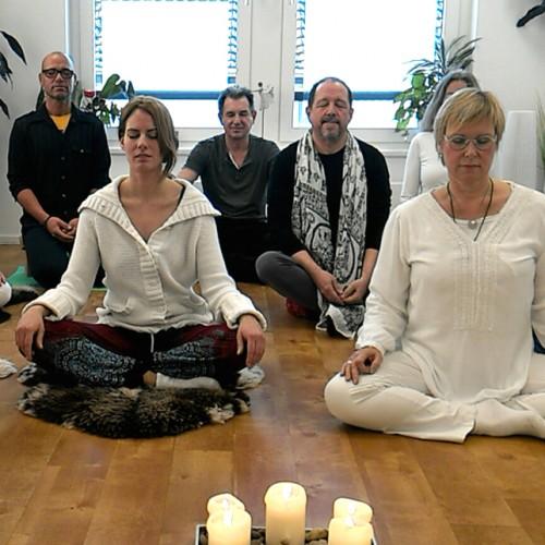 Meditationsgruppe Ausbildung Meerbusch (Düsseldorf)