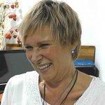 Rita Ziegler Piel aus Marienheide