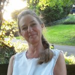 Meditationstrainerin Heike Schiefer